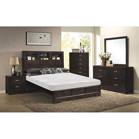 5 piece bedroom furniture sets mya 5 piece bedroom set z 4233 5pcset lifestyle