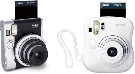 newest instax fujifilm s instant gets retro style overhaul cult