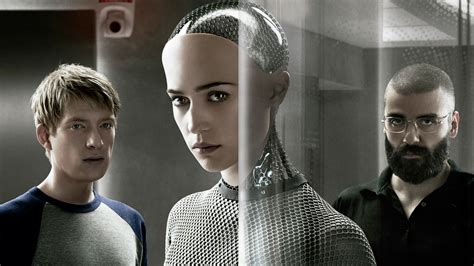 ex machina movie 2015 ex machina wallpapers hd wallpapers id 14423