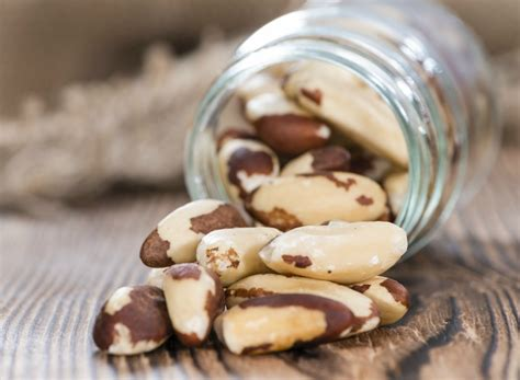 the best nuts 6 best nuts for weight loss eat this not that