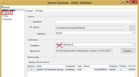change nvram database file how can i clone an sql server database on the same server