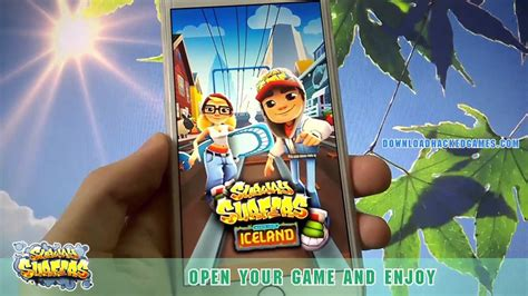 hack subway surfers apk subway surfers hack android subway surfers hack apk