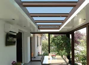 installateur de v 233 randa avec toiture opaque ou toiture
