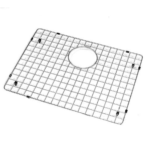 Sink To The Bottom Chords by Houzer 21 Quot Stainless Steel Bottom Grid Bg 4210 The Sink