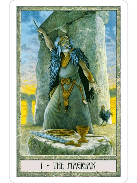 Everworld 11 Mystify The Magician