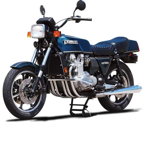 Honda Motorrad 6 Zylinder by Kawasaki Jumped In The 6 Cylinder Motorcycle Game Right