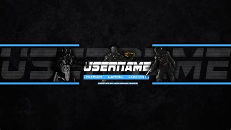 Madmoneybanks Sellfy Com Gaming Channel Template