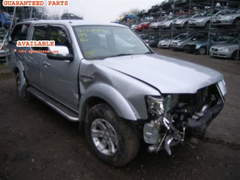 Spare Part Ford Ranger ford ranger breakers ford ranger spare car parts