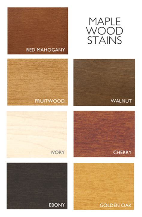 maple wood color maple wood stain pdf woodworking