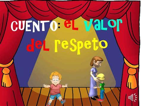 imagenes infantiles respeto fotos de respeto para ninos el valor del respeto para ni
