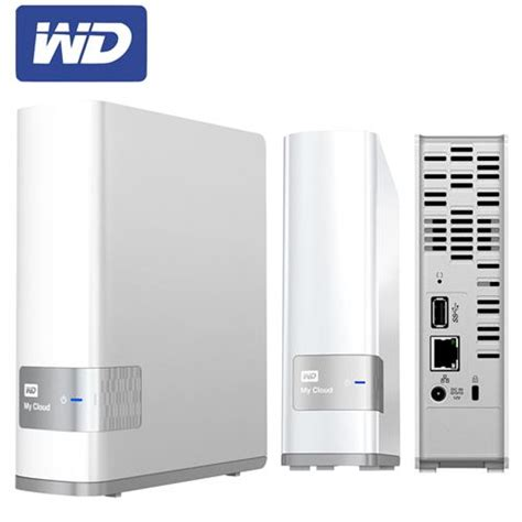 Hardisk External Wd Mycloud 4tb Personal Storage Hdd wd 3tb my cloud external drive wdbctl0030hwt sesn external storage storage