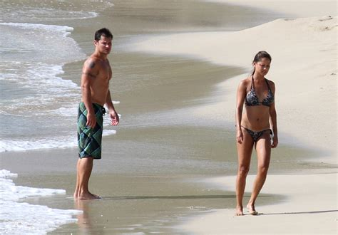 Minnillo And Nick Lachey Are Shacking Up by Nick Lachey And Minnillo Followed Up Their Necker