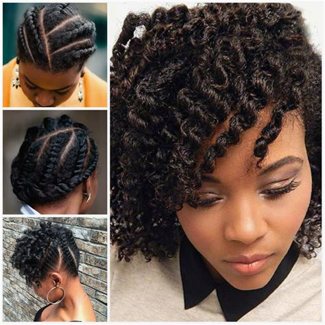 Fashionable Braided Hairstyles For Black Hair by Black Hairstyles Braided Hairstyles For Black