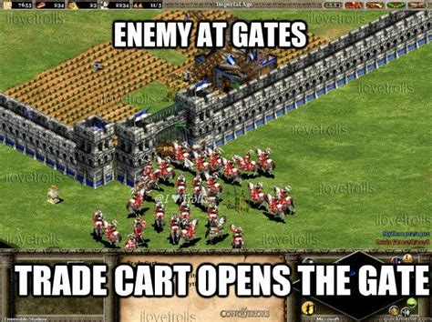 Age Of Empires Meme - age of empires meme 28 images age of empires