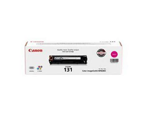 Dijamin Cartridge Canon 331 Cyan Magenta Yellow canon imageclass lbp7110cw cyan toner cartridge 1 400 pages