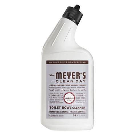 meyers bathroom cleaner mrs meyer s toilet bowl cleaner 24 oz import it all