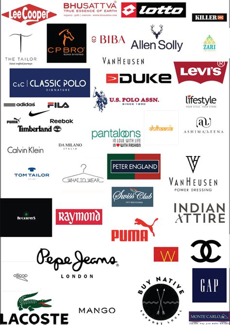 the best brands of clothes what are the best clothing brands for in india quora