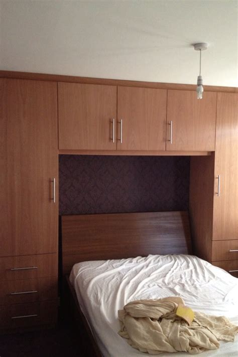 Fitted Bedroom Wardrobe Flat Pack Fitted Bedroom Furniture