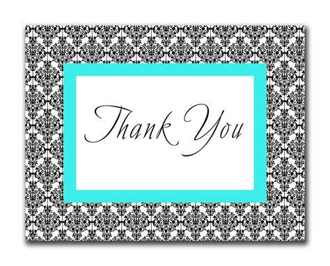 Thank You Card Envelope Template by Printable Thank You Standard Envelope Rice N Three