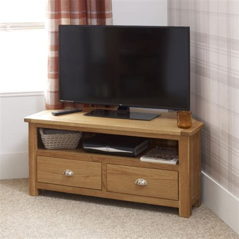 corner media units living room furniture kent oak corner tv unit living room furniture media unit