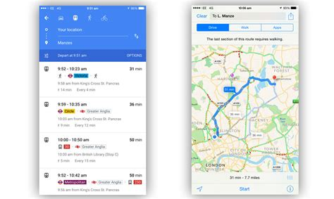 mta trip planner mobile itinerary planner app