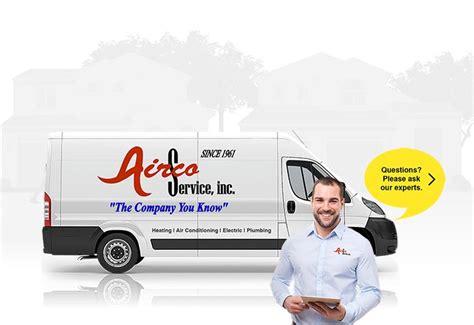 Airco Plumbing by Home Airco Service