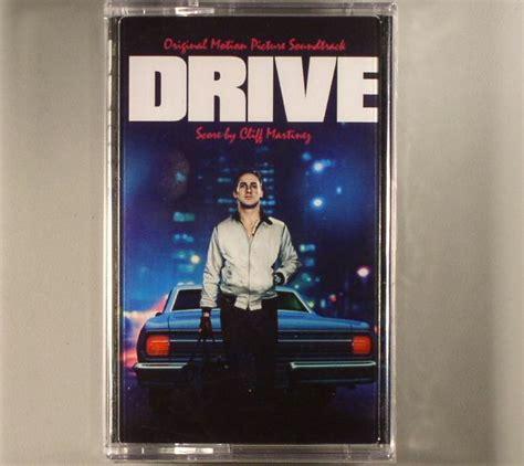 drive ost cliff martinez various drive soundtrack vinyl at juno