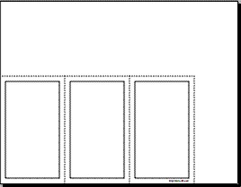 blank library card template x 5 index card format in clipart panda free clipart