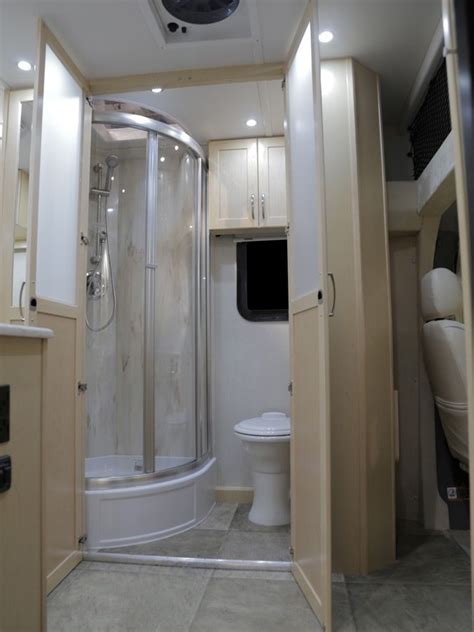 conversion van with bathroom 64 best bathrooms toilets and showers in cer van