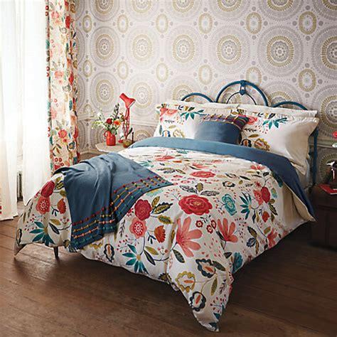 buy bedding online buy harlequin caspia floral bedding john lewis