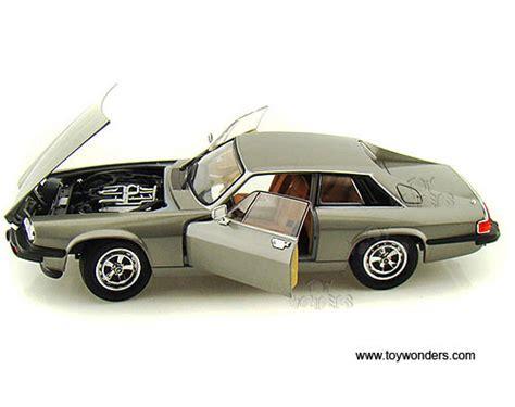 1975 jaguar xjs top 92658sv 1 18 scale yatming wholesale diecast model car