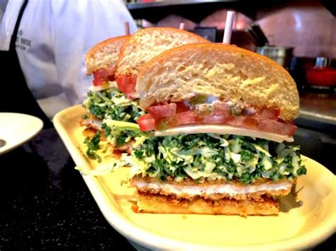the white house aspen crispy chicken sandwich picture of the white house tavern aspen tripadvisor