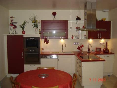 cr馘ence cuisine lapeyre meuble cuisine couleur vanille meuble cuisine couleur