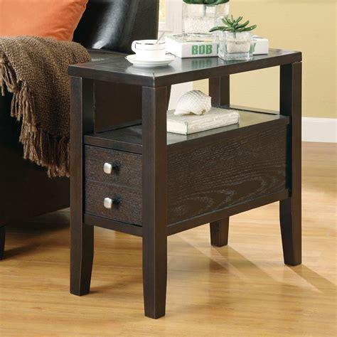 coaster fine furniture kitchen island atg stores coaster fine furniture 900991 chairside table atg stores