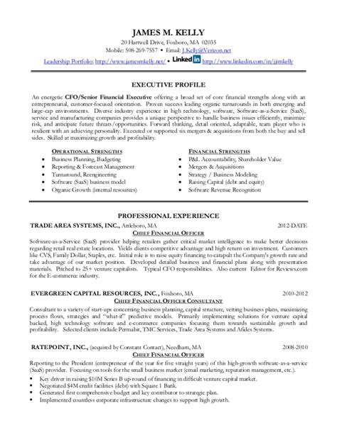 james kelly resume