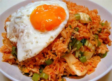 membuat nasi goreng yang simple 6 menu masakan rumahan yang mudah dibuat satu jam