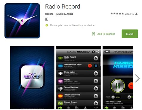 radio app android top 12 fm transmitter apps android for radio andy tips