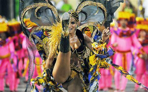 Vegan Home Decor by Move With Rio De Janeiro Carnival Outdoor Spring Tourism