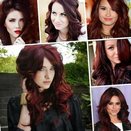 hairstyles and colours for 2017 color hairstyle 2017