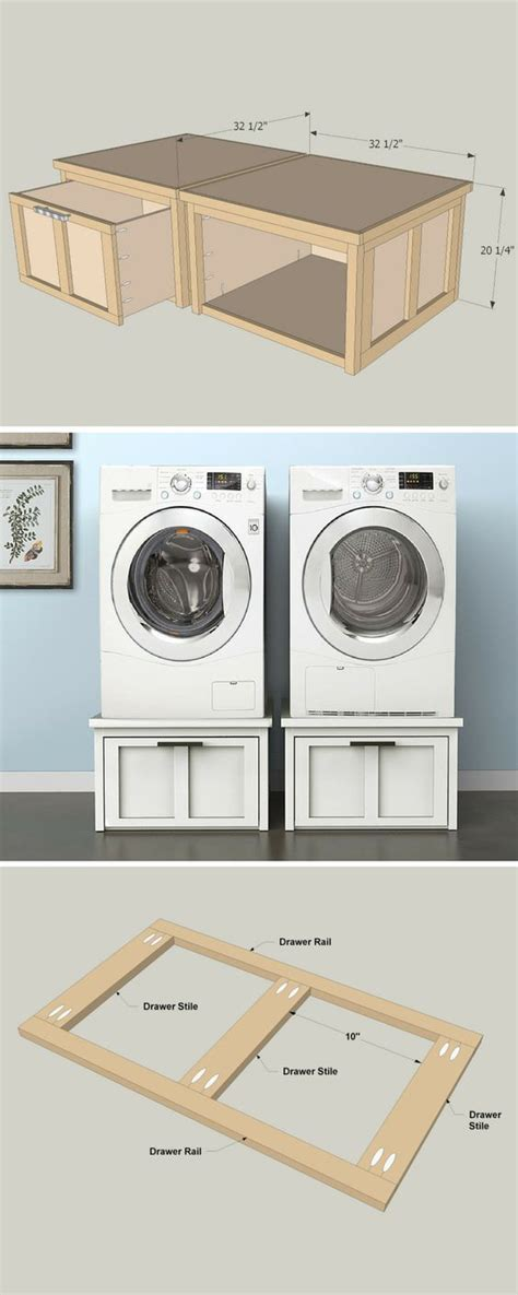 top 25 ideas about washer dryer cover up on pinterest hidden laundry washers and plugs best 25 washing machine and dryer ideas on pinterest