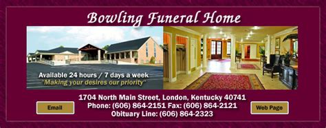 manchester kentucky ky city guide funeral homes