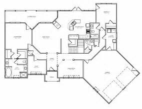 housing blueprints empty nest house plan downsizing retirement empty