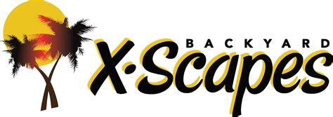 backyard x scapes backyard x scapes updates logo and launches new website newswire