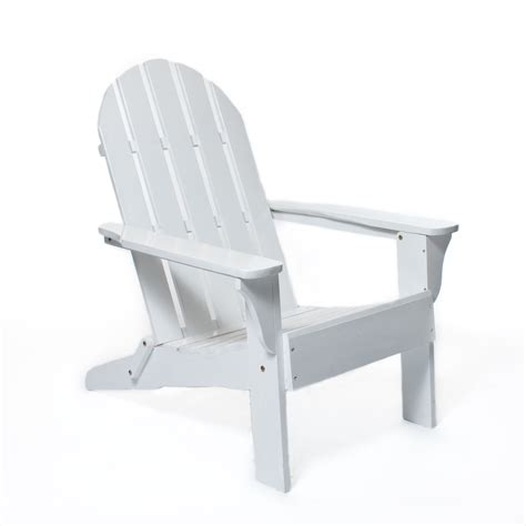 White Adirondack Chair by White Adirondack Chairs Uk Images