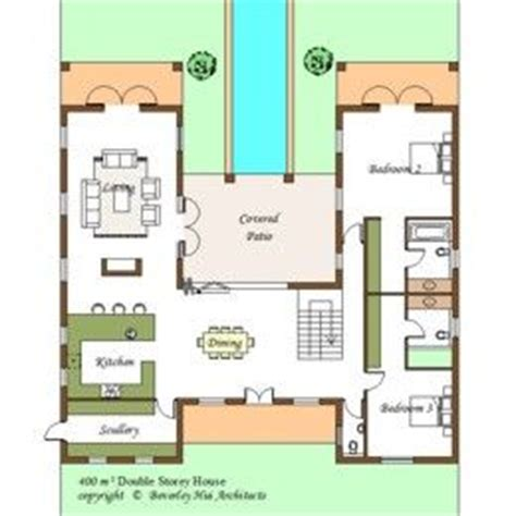 h shaped house floor plans 17 best images about house plans coastal on
