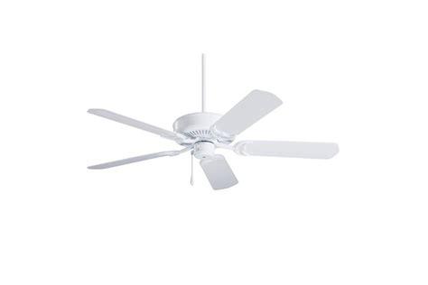 sea breeze ceiling emerson cf654ww appliance white sea breeze 52 quot 5 blade