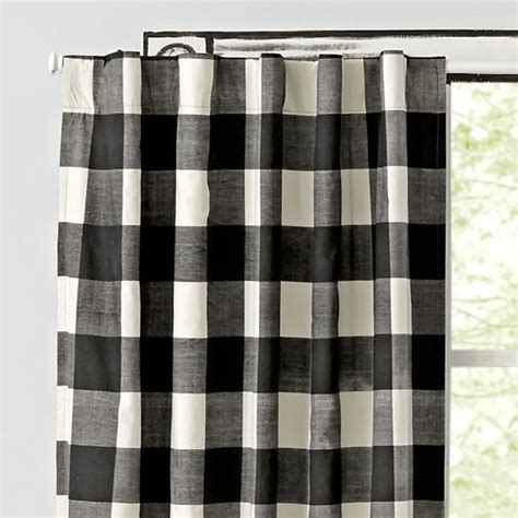 buffalo curtains best 25 check curtains ideas on pinterest gingham
