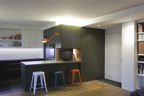 the appartement la transformation radicale d un appartement 224 paris