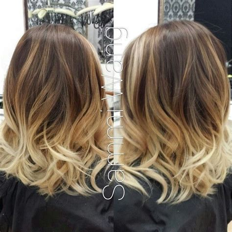 how to do medium length ombre hair 25 best ideas about medium length ombre hair on pinterest