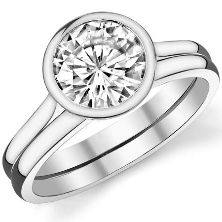 Wedding Ring Questions by Engagement Wedding Ring Question Page 2 Forums At